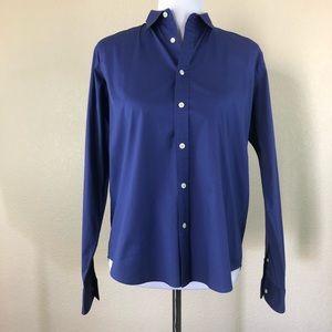 Ralph Lauren Sport Slim Fit Button Down Shirt